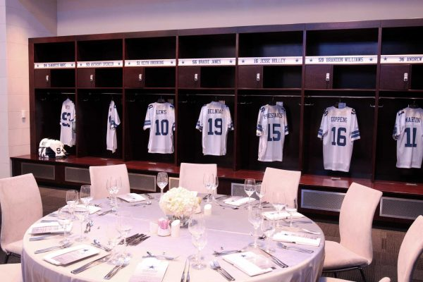 Dallas Cowboys Special Event