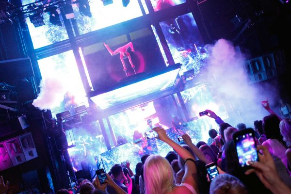 Nightclub buyout | Las Vegas