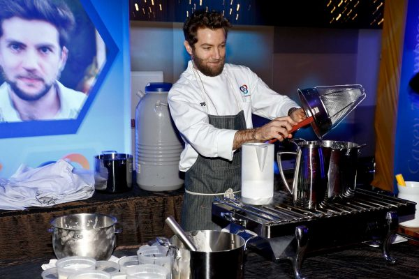 Top Chef Marcel Vegneron | Las Vegas
